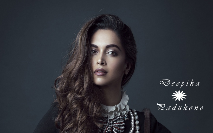 Deepika Padukone 2016 HD Wallpaper