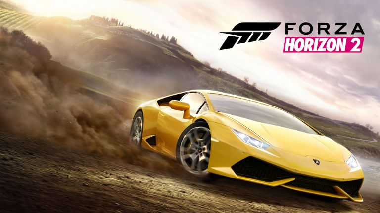 Forza Horizon 2 HD Wallpaper