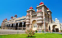 Mysore Palace Karnataka Wallpaper