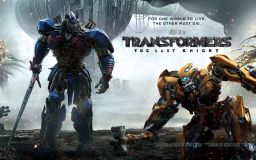 Transformers The Last Knight 2017 Wallpaper